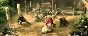 Rurouni Kenshin Clash