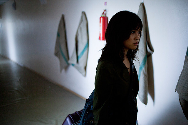 Seventh Code Atsuko Maeda After the Drop