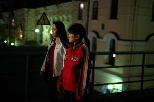 Seventh Code Atsuko Maeda and Waitress