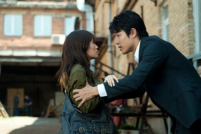 Seventh Code Atsuko Maeda Meets Her Man