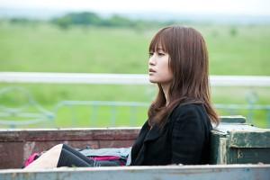 Seventh Code Atsuko Maeda Riding Away