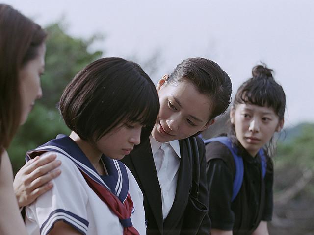 Umimachi Diary Film Image 3