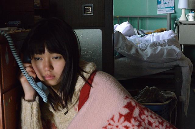 Watashi no Otoko Hana (Fumi Nikaido) All Alone