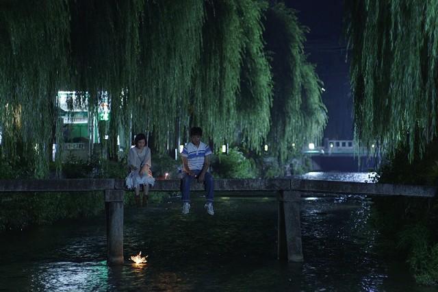 Kyoto Elegy Film Image
