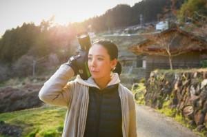 Naomi Kawase Director Image