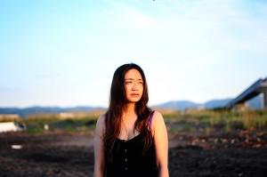 The Light Shines Only There Chinatsu (Ikewaki) Seeking Relief