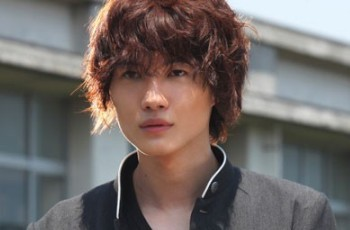 As the Gods Will Ryunosuke Kamiki