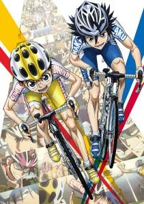 Yowamushi Pedal Re ROAD Film Poster