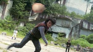 Deadball Killer Pitch