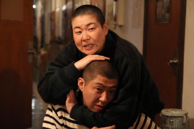 Fuku-chan Fuku-chan Shimmachi (YosiYosi Arakawa) Fuku-chan (Miyuki Oshima)