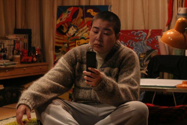 Fuku-chan (Miyuki Oshima)