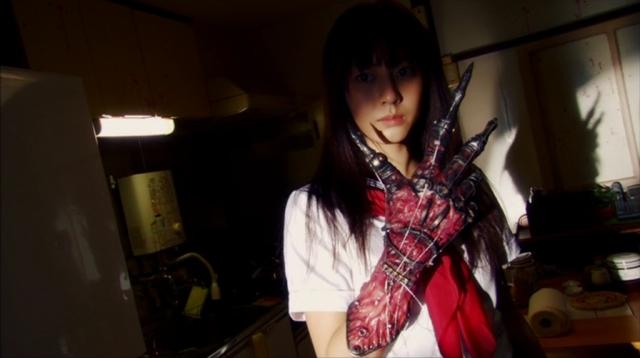 Mutant Girls Squad Rin (Sugimoto) Changes