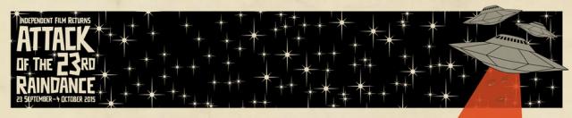 Raindance 2015 Logo Image