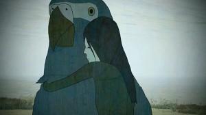 Tenshi Modoki Film Image