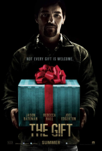 The Gift Film Poster