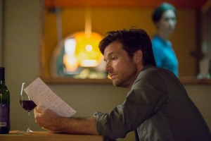 The Gift Simon (Bateman) Reads the Note
