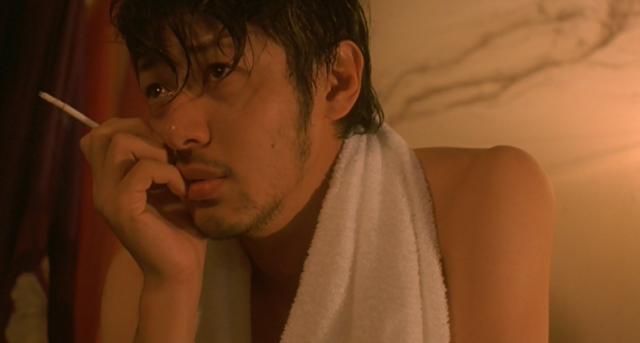 Genki Maison de Himiko Haruhiko (Odagiri) Voices His Fears