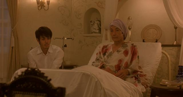 Genki Maison de Himiko Himiko (Tanaka) and Haruhiko (Odagiri) Talk