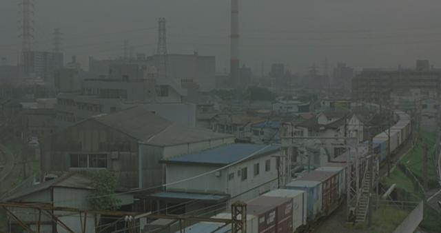 Genki Maison de Himiko Miserable Weather