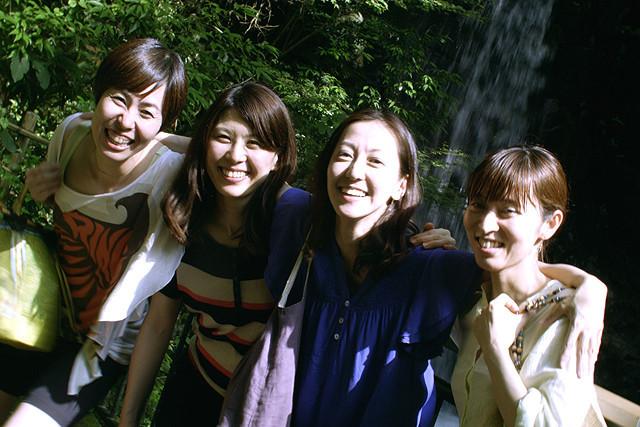 Happy Hour Film Image 2