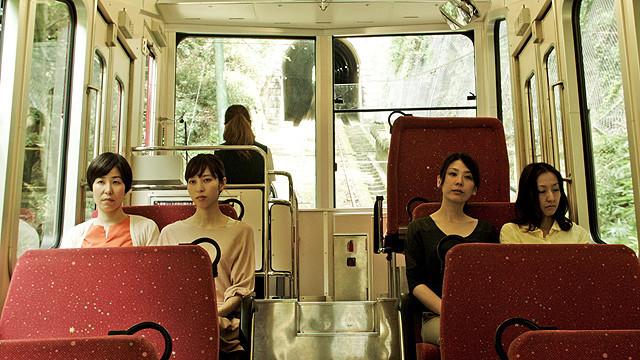 Happy Hour Rira Kawamura, Hazuki Kikuchi, Maiko Mihara, Sachie Tanaka,