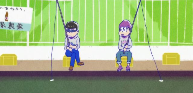Osomatsu san Anime Image