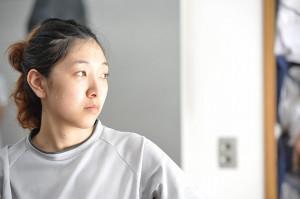 100 Yen Love Ichiko (Sakura Ando) at the End