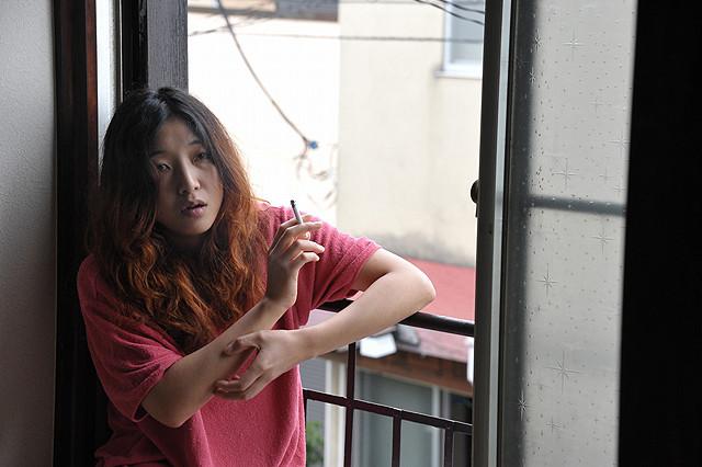 100 Yen Love Ichiko (Sakura Ando)