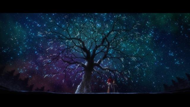 Boku Dake ga Inai Machi Episode 3 Tree