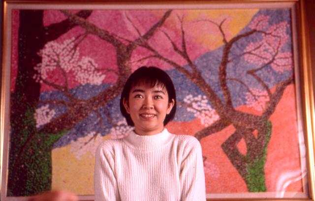 Hana-bi Miyuki's Photograph
