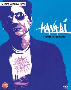 Hanabi Third Window Films Cover