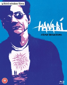 Hanabi Third Window Films Cover