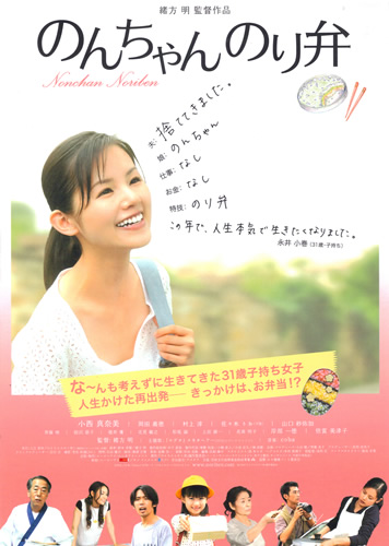 Noriben – The Recipe for Fortune Film Poster