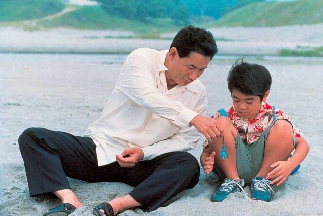 Kikujiro Takeshi Kitano Masao Yusuke Sekiguchi