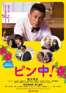 Pinchu! Film Poster