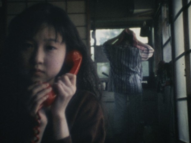The Rain Women Film Image