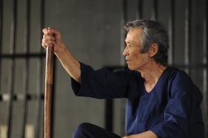 Uzumasa Limelight Seiichi Kamiyama (Seizo Fukumoto)