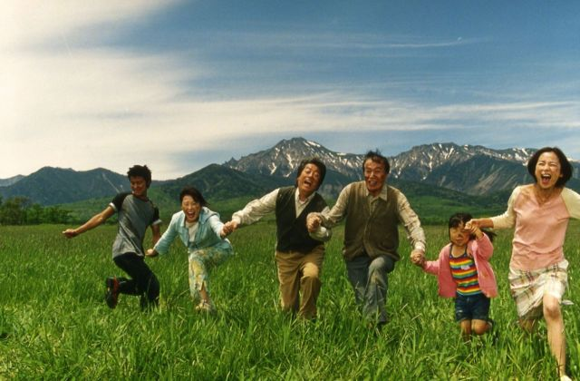 The Happiness of the Katakuris Film Image 3