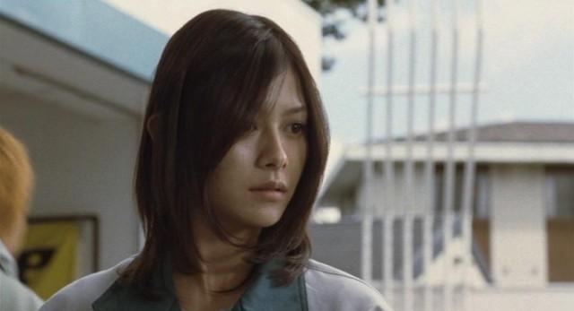 Sway Yureru Chie (Yoko Maki)