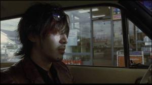Sway Yureru Takeru (Joe Odagiri) Arrives in Town
