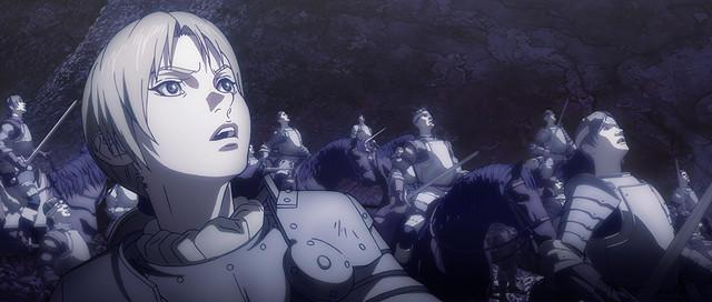 Berserk Advent Band of the Hawk Sacrifice