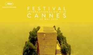 Cannes FIlm Festival 2016 Poster