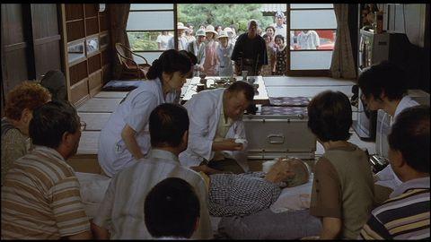 Dear Doctor film Image 5
