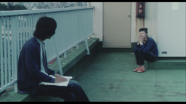 tokyo Sora Film Image 6