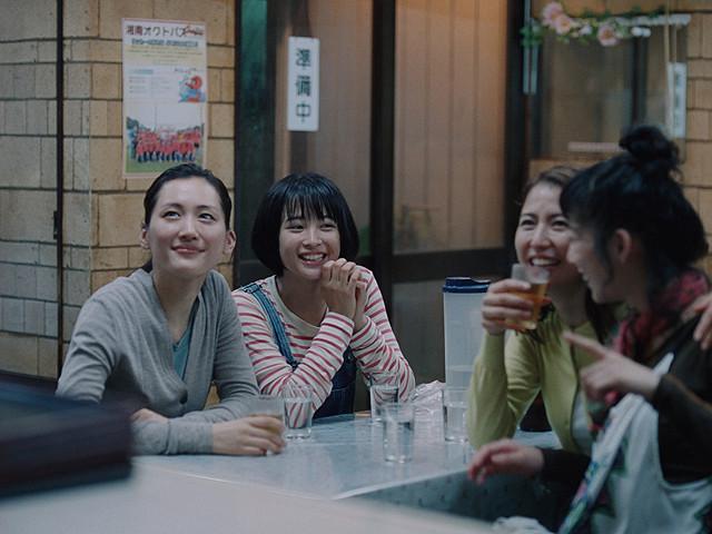 Umimachi Diary Film Image 4