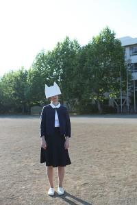 A Bride for Rip Van Winkle Nanami (Haru Kuroki) at the End