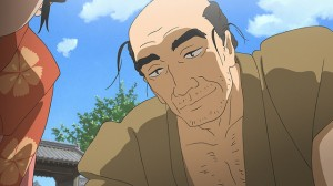 Miss Hokusai film Image 3