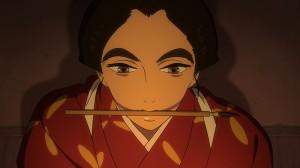 Miss Hokusai film image 4