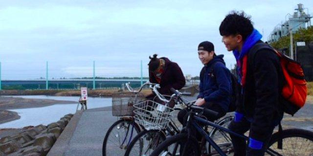 Aru Michi Film Image Daichi Sugimoto