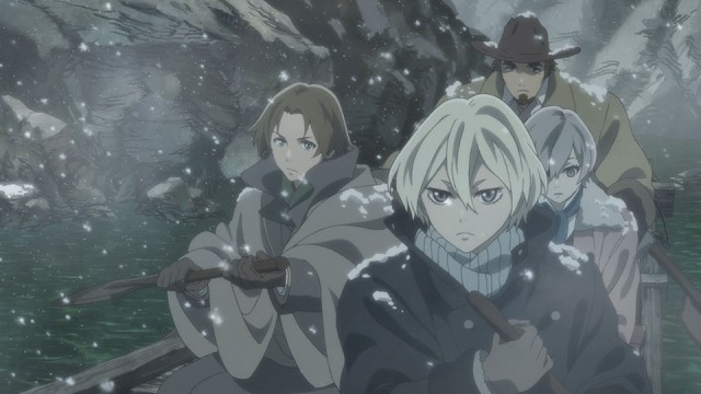 Empire of Corpses Image 1